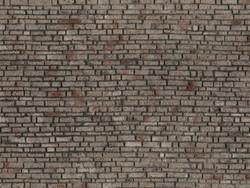 Noch Masonry 3D Structured Walling 28x10cm N60370 HO Scale