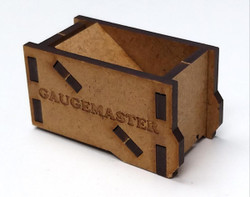 Gaugemaster Track Ballasting Aid N Scale GM68