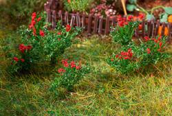 Faller Roses (26) FA181281 HO Scale
