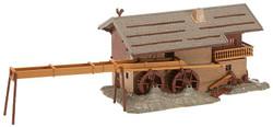 Faller Alpine Blacksmiths Model of the Month Kit FA191751 HO Scale