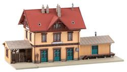 Faller Ochsenhausen Station Kit FA212122 N Scale