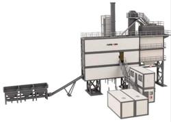 Faller Asphalt Mixing Plant Kit V FA130110 HO Scale
