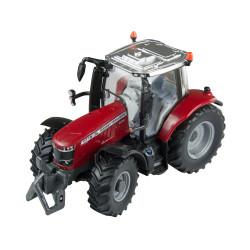 Britains 43235 Massey Ferguson 6718S Tractor 1:32 Diecast Farm Vehicle