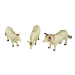 Britains 43240 Charolais Cows 1:32 Farm Animals