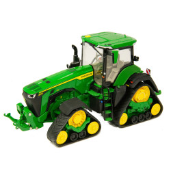 Britains 43249 John Deere 8RX 410 Tractor 1:32 Diecast Farm Vehicle