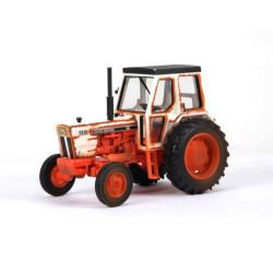 Britains 43307 Weathered David Brown Tractor 1:32 Diecast Farm Vehicle