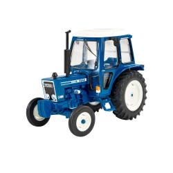 Britains 43308 Ford 6600 1:32 Diecast Farm Vehicle
