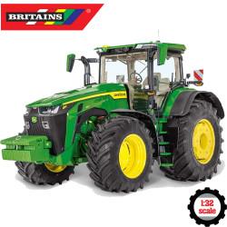 Britains 43289 John Deere 8R 370 1:32 Diecast Farm Vehicle