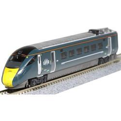 Kato Class 800/0 GWR IET 800 021 5 Car EMU K10-1671 N Scale