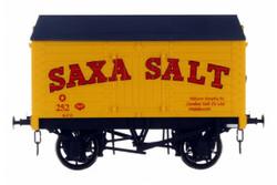 Dapol Salt Van Saxa Salt 252 DA7F-018-012 O Gauge
