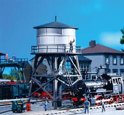 Faller Water Tower Hobby Kit I FA131392 HO Gauge