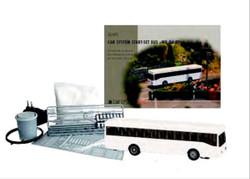 Faller Car System MB O405 Bus Starter Set V FA161495 HO Gauge