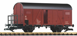 Piko DB Van w/Brakeman's Platform IV PK37960 G Gauge
