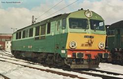 Piko Expert PKP SU46 Diesel Locomotive V PK52867 HO Gauge