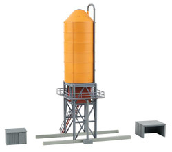 Faller Gravel Loading Hopper Kit FA120283 HO Gauge