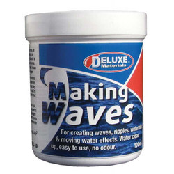Deluxe Materials Making Waves - 100ml