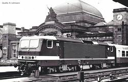 PIKO Expert DR BR243 Electric Locomotive IV HO Gauge 51715