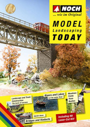 Noch Model Landscaping Today Magazine Multi Scale 71909