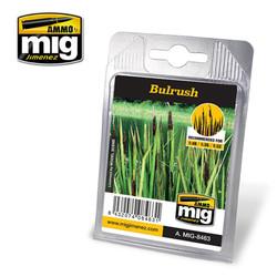 Ammo by MIG Bullrush Plants For Model Kits MIG 8463