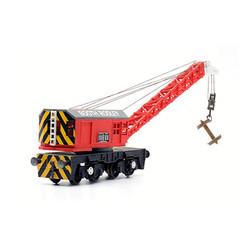 Dapol Kitmaster 15t Diesel Crane Kit OO Gauge C028