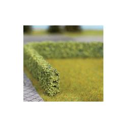 NOCH Light Green Model Hedges 5x1x0.6cm (2) Gauge Scenics HO 21522