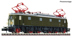 Fleischmann DB E19 02 Electric Locomotive III FM731905 N Gauge