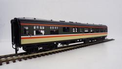 Heljan Mk1 RMB InterCity Executive Commonwealth Bogies O Gauge Coach HN4943