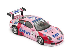 NSR Porsche 997 Super Cup BWT Andlauer 2 AW King 21 EVO3 NSR0188AW 1:32 Scale