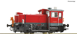 Roco DBAG BR335 160-8 Diesel Locomotive VI RC72017 HO Gauge