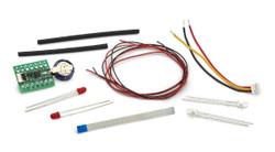 Slot It Univeral Lighting Kit for Analogue & Digital SISP44 1:32 Scale