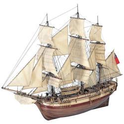 ARTESANIA LATINA HMS Bounty 22810 1:48 Model Kit Ships
