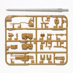 TAMIYA 12664 Panther D Metal Gun Barrel Set 1:35 Military Model Kit