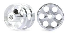 NSR 3/32 Ultimate Aluminium Rear Rims Lowered 16'' Dia (2) NSR5018