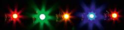 FALLER Assorted LEDs (5) HO Gauge 180652