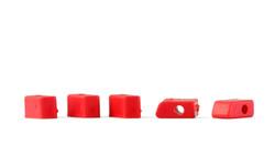 NSR Original Plastic Cups for Triangular Motor Support (10) NSR1202