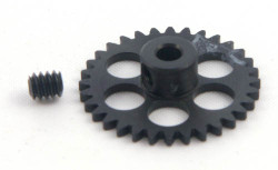 NSR 3/32 Extralight SW Gear 32T 17.5mm NSR/Proslot/Slot.It NSR6032