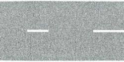 NOCH Grey Road 100x5.8cm HO Gauge Scenics 60470