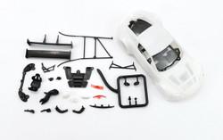 NSR ASV GT3 White Body Kit NSR1443