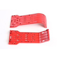 Tamiya 53559 TGM02 L Part (Red Under Guard) M - RC Hop-ups