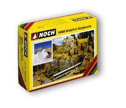 NOCH Modelling Plaster Cloth 200x100cm (2) Scenics 60980