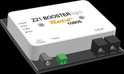 Roco Digital Z21 Light Booster 3a N/HO/OO Gauge RC10805