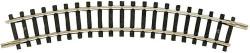 Fleischmann Curved Track Radius 1 30 Degree 194.6mm N Gauge FM22221