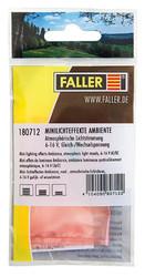 FALLER Ambiance Miniature Light Effect HO Gauge 180712