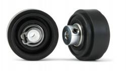 SLOT.IT 15.8mm Diameter Plastic Assembled Front Wheels 4WD (2) SIPA72AS
