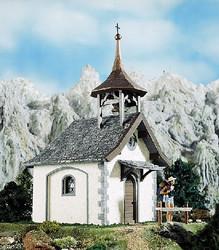 Pola Mountain Chapel Kit G Gauge PO331840