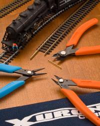 Xuron Railroader's Tool Kit XUTK2200