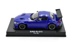 NSR BMW Z4 E89 Test Car Blue NSR1195AW