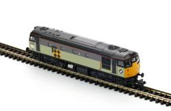 Dapol Class 26 004 BR Railfreight Coal N Gauge DA2D-028-005