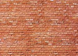 FALLER Cut Stone Wall Card 250x125mm HO Gauge 170613