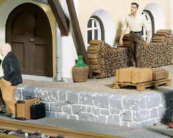 Pola Crates & Luggage Kit G Gauge PO333207